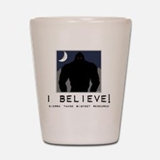 3-STBR BELIEVE sm Shot Glass