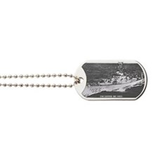 lester large poster Dog Tags