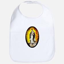 Virgen de Guadalupe Bib