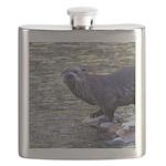 River Otter Flask