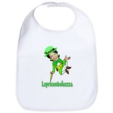 LepreCondoleezza Bib