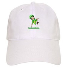LepreCondoleezza Baseball Cap