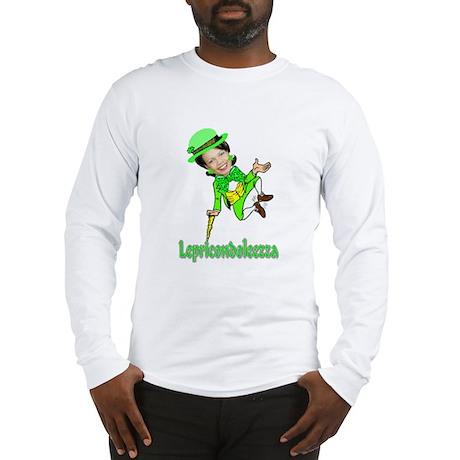 LepreCondoleezza Long Sleeve T-Shirt