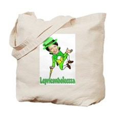 LepreCondoleezza Tote Bag