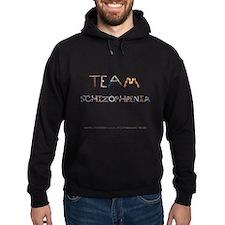 Team Schizophrenia Hoodie