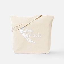 graciefinal2-2WHT Tote Bag