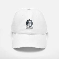Abe Lincoln Baseball Baseball Cap