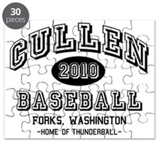 cullen baseball-2010 Puzzle
