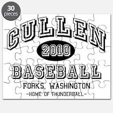 cullen baseball-2010 Puzzle