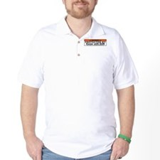 protected by gun owner T-Shirt