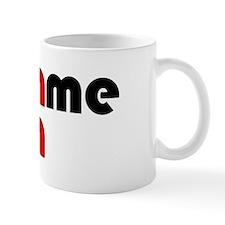 turn-me-on Mug