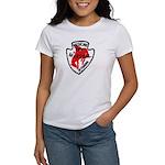 Medicine Bow Marshal Women's T-Shirt