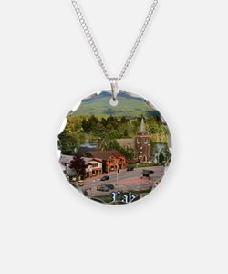 LakePlacidS MousepadT Necklace