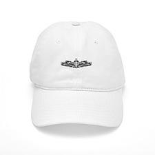 rjames white letters Baseball Cap