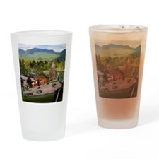 LakePlacidS Mousepad Drinking Glass