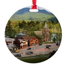 LakePlacidS Mousepad Ornament