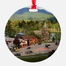 LakePlacidS Mousepad Ornament