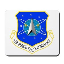 AF Space Command Mousepad