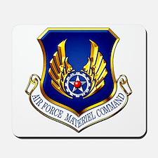 USAF Materiel Command Mousepad