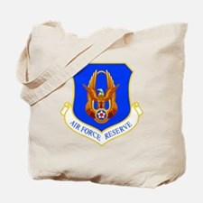USAF Reserve Command Tote Bag