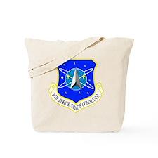 AF Space Command Tote Bag
