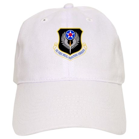 USAF Special Operations Command Cap