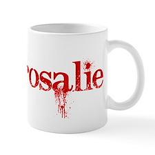 team_rosalie_white Mug