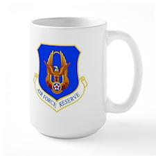 USAF Reserve Command Mug