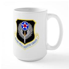 USAF Special Operations Command Mug