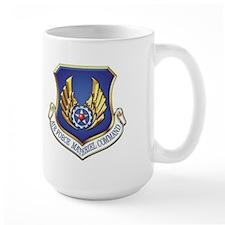 USAF Materiel Command Mug