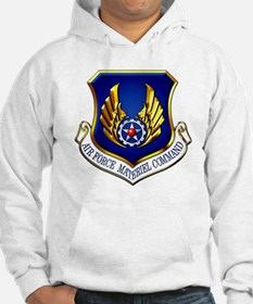 USAF Materiel Command Hoodie