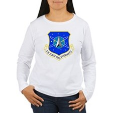 AF Space Command T-Shirt
