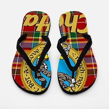 *chattan11x11 Flip Flops