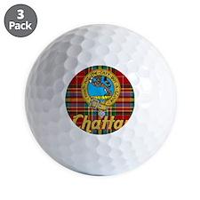 *chattan11x11 Golf Ball