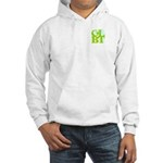 GLBT Tropo Pocket Pop Hooded Sweatshirt