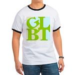 GLBT Tropo Pop Ringer T