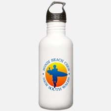 Surf Bondi Beach Water Bottle