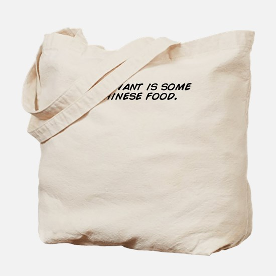 Cool All Tote Bag