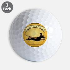 8x9_trvlbnd_flying_dog Golf Balls