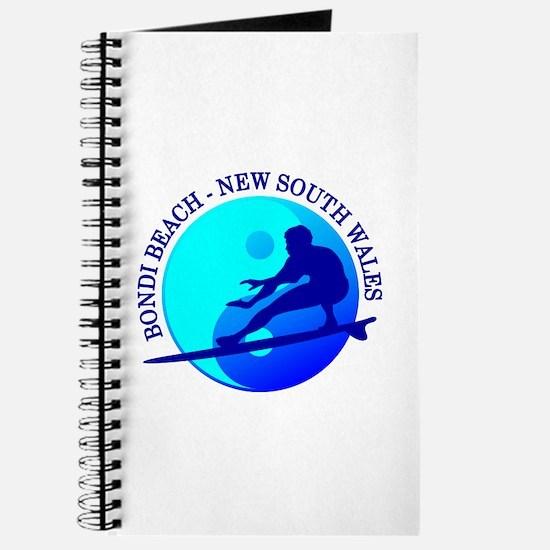 Zen Surfer (Bondi) Journal