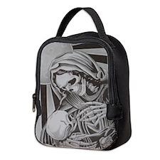 Madonna Neoprene Lunch Bag