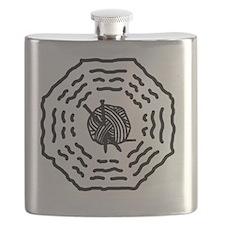 2-lostparodyknitting2 Flask
