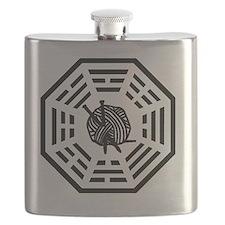 2-lostparodyknitting Flask