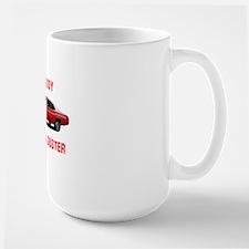 mydaddy Large Mug