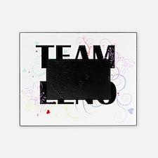 team leno Picture Frame