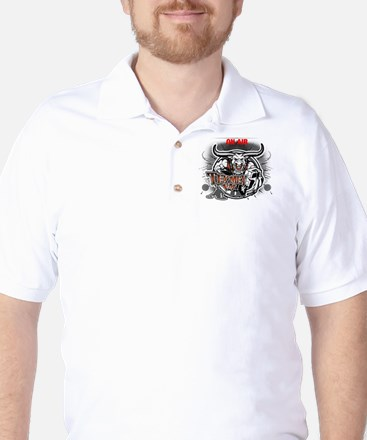 djtommyt Golf Shirt