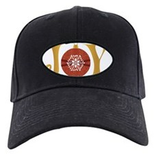 Joy/Ornametn Baseball Hat