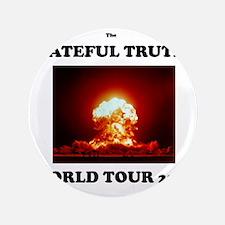 "hateful-truth-fron-black-te 3.5"" Button"