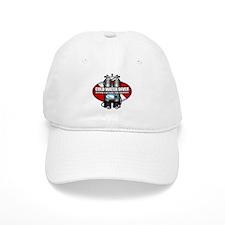 Cold Water Diver (ST) Baseball Baseball Cap
