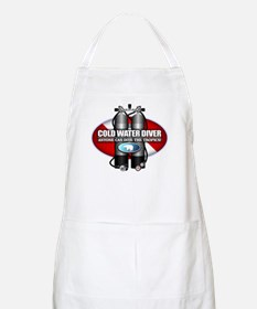Cold Water Diver (ST) Apron